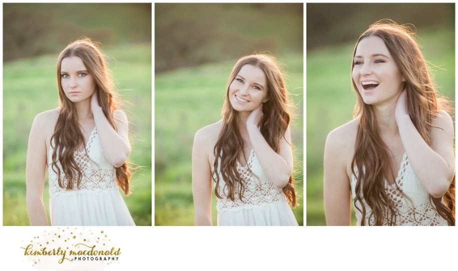 sonoma county senior portrait photographer