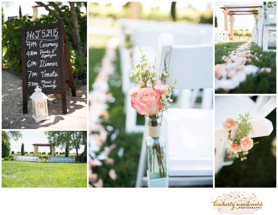 Vintners Inn Wedding Photography John Ash Sonoma County
