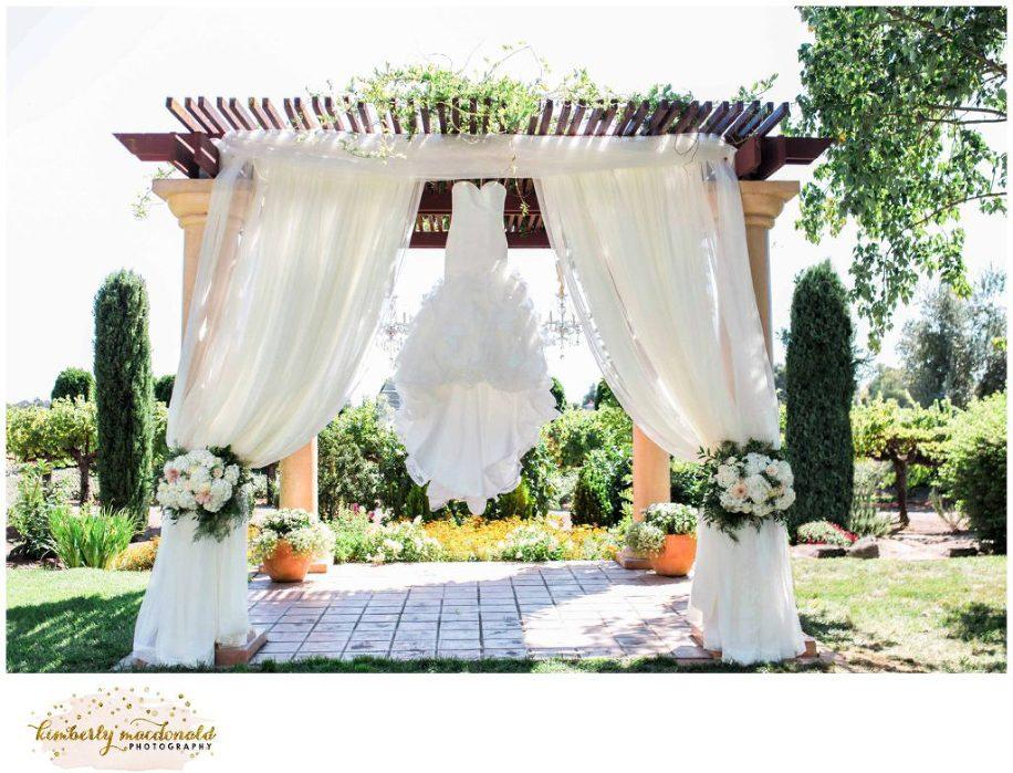 Vintners Inn Wedding Photographer
